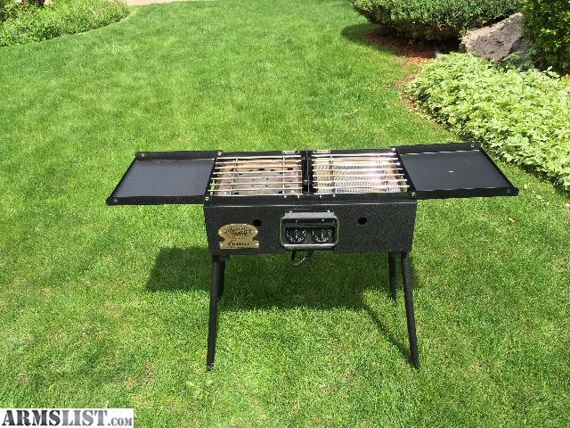 ARMSLIST - For Sale: Rocky Mountain range outfitters stove
