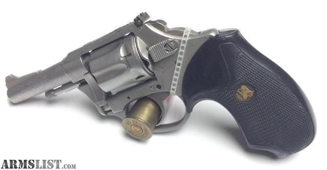 Charter arms Pathfinder Manual