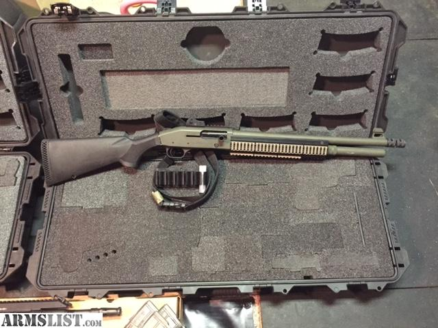 Man Cave Guns For Sale : Armslist for sale trade man cave pelican