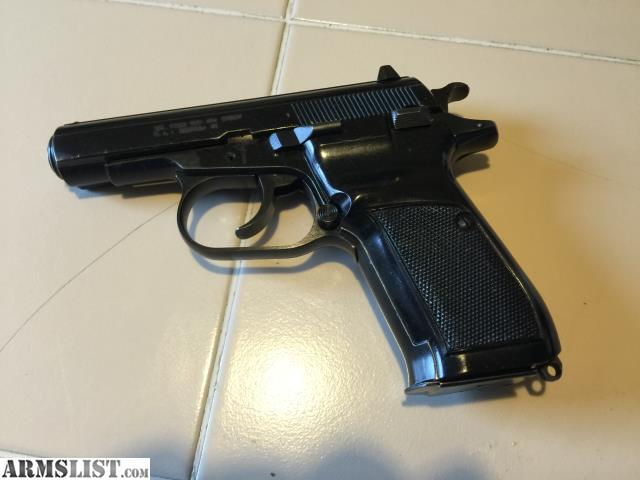 ARMSLIST - For Sale: CZ82 9x18mm Makarov