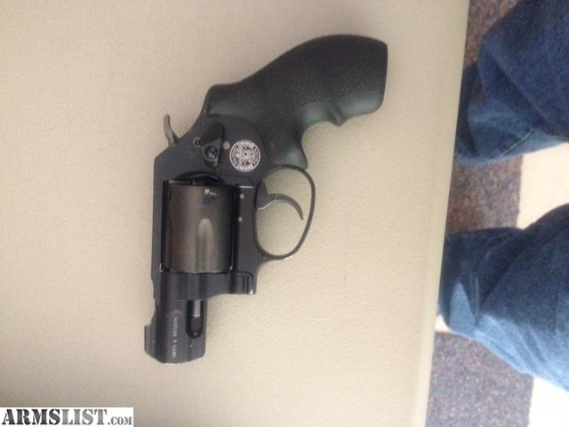 ARMSLIST - For Sale/Trade: Smith & Wesson 360 M&P .357
