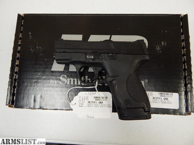 Smith&wesson M&p9 Shield Accessories   CINEMAS 93