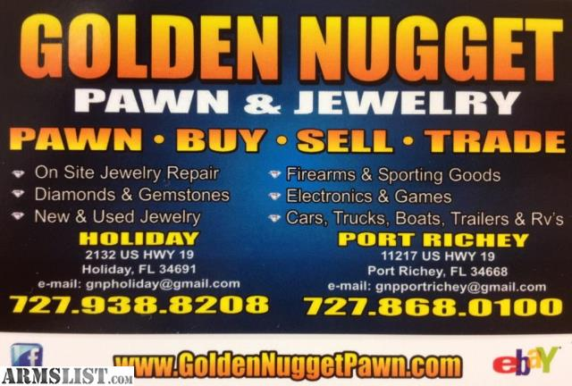 Armslist for sale marlin model 60 bs stainless with for Golden nugget pawn jewelry holiday fl
