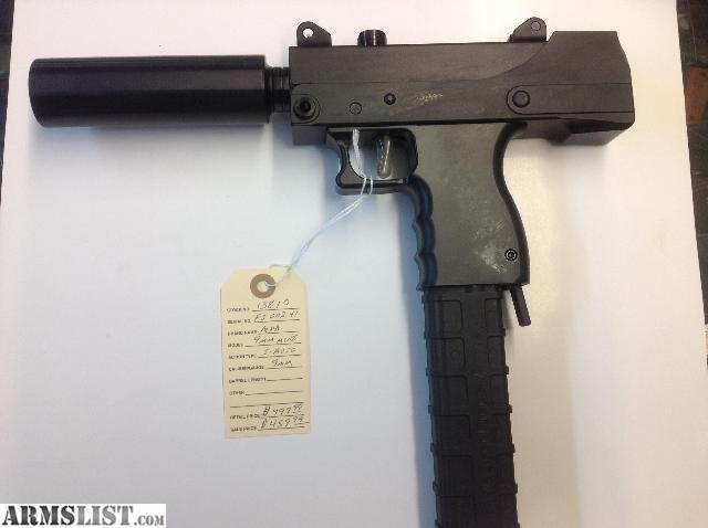 MPA Mini Mac-11..........$399 | Northwest Firearms - Oregon ...