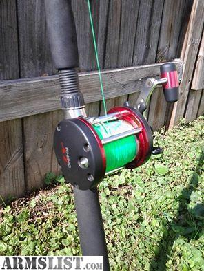 Armslist for sale catfish power house for Fishing in cincinnati