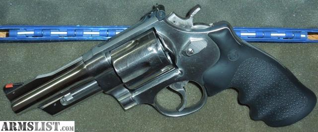 "For Sale: S&W 625-6 Mountain Gun 45LC 4"" Barrel"