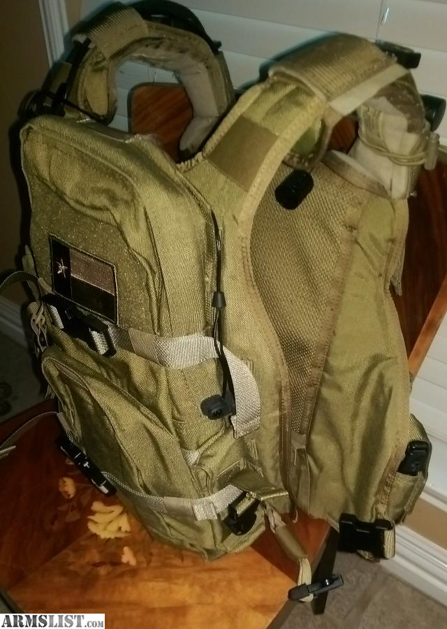 Armslist For Sale Eagle Industries Plate Carrier W