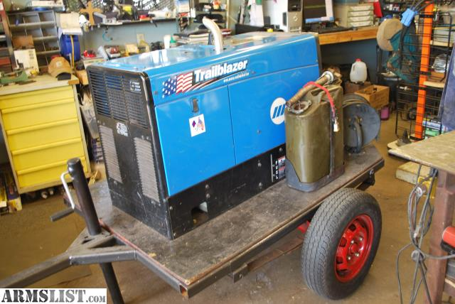 used miller welding machine for sale