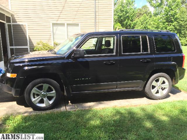 armslist for sale 2014 jeep patriot latitude black. Cars Review. Best American Auto & Cars Review