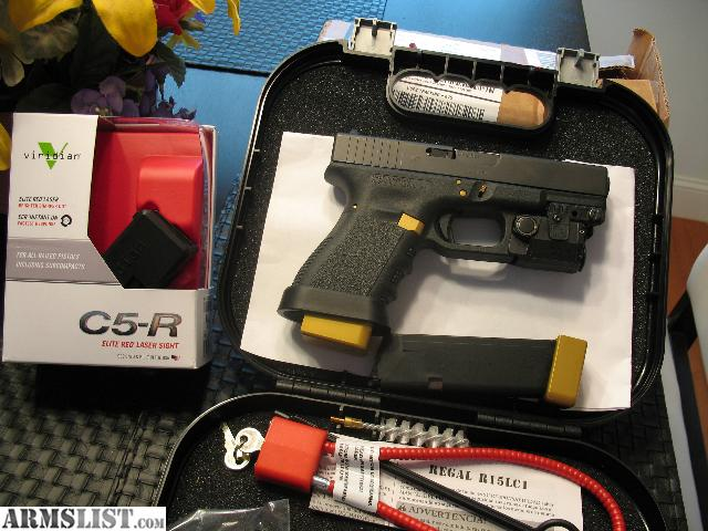 how to change mag release on glock 19