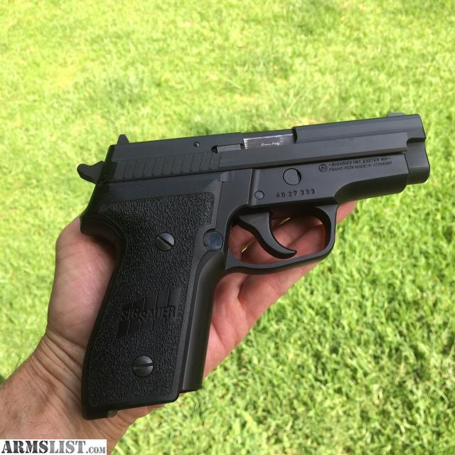 For Sale Trade Sig Sauer P229 9mm Tacpac With: For Sale/Trade: Sig Sauer P229 Black Stainless
