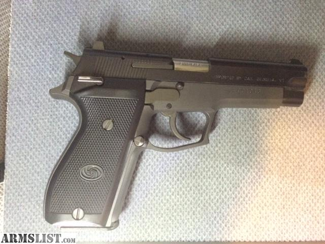 ARMSLIST - For Sale: Daewoo DP51 - Like Lion LH9 - 9mm used