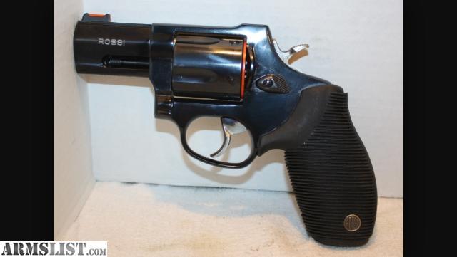 ARMSLIST - For Sale: Rossi snub nose 44 magnum44 Magnum Snub Nose Revolver For Sale
