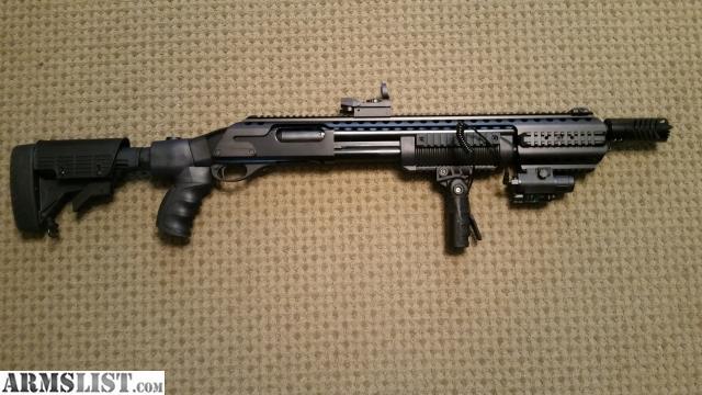 1187 Tactical Shotgun Parts – Wonderful Image Gallery