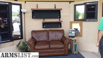 ARMSLIST - For Sale/Trade: Tactical Walls - Rifle Length Wall Shelf
