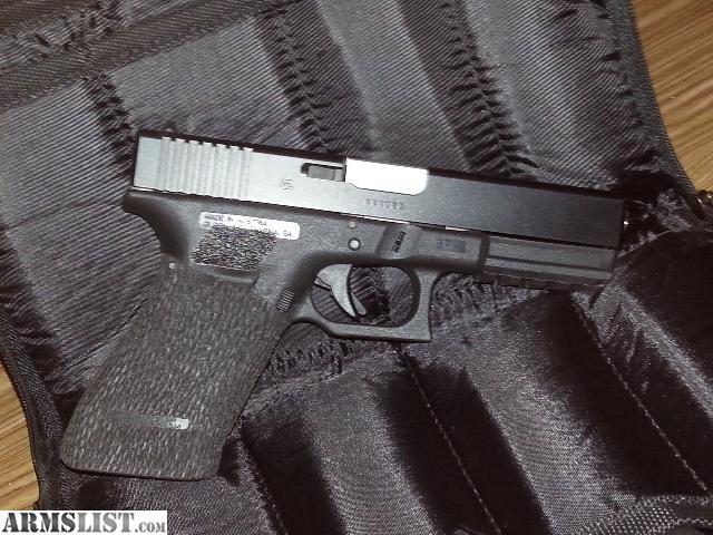 ARMSLIST - For Sale/Trade: Glock 21sf custom