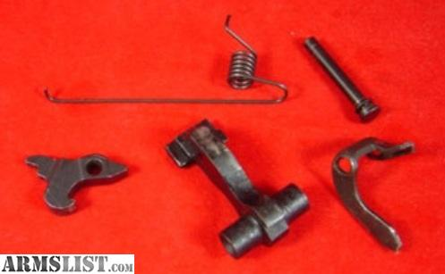 armslist for sale full auto 5 piece ak47 74 trigger. Black Bedroom Furniture Sets. Home Design Ideas