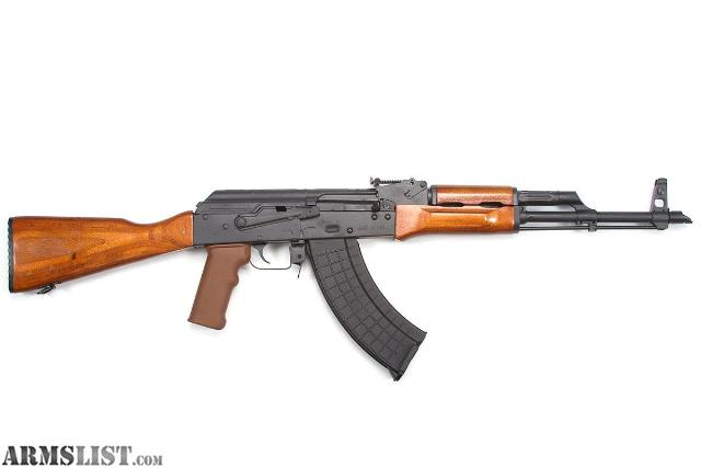 Armslist For Sale Nib Ak 47 Wood Furniture 599