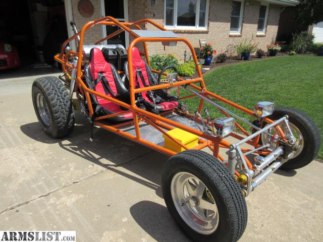 armslist for sale 1983 street legal dune buggy sand rail. Black Bedroom Furniture Sets. Home Design Ideas