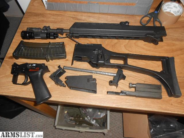 G36 Parts Kit Related Keywords & Suggestions - G36 Parts Kit
