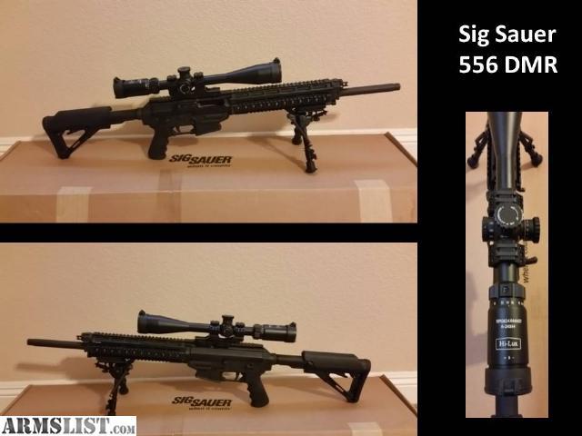 armslist for sale sig sauer 556 dmr 18 barrel rh armslist com sig sauer 556 airsoft manual sig 556 owners manual
