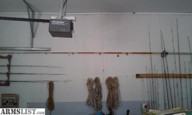Armslist for sale trade 15ft snagging pole for for Fishing pole ark