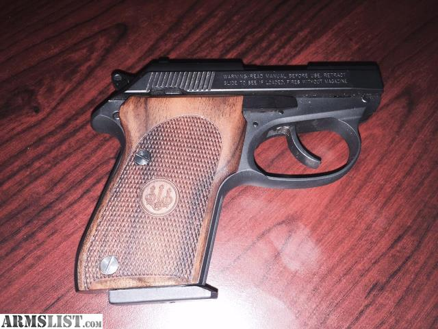 armslist for sale brand new beretta tomcat 3032 32acp with wood