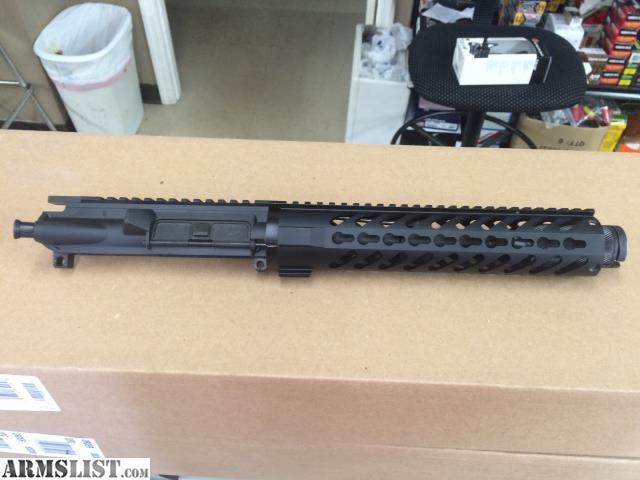Armslist For Sale Trade 300 Blackout 8 5 Pistol Ar9 - Www