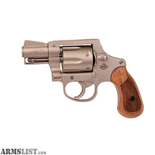 Rock Island Revolver  Special