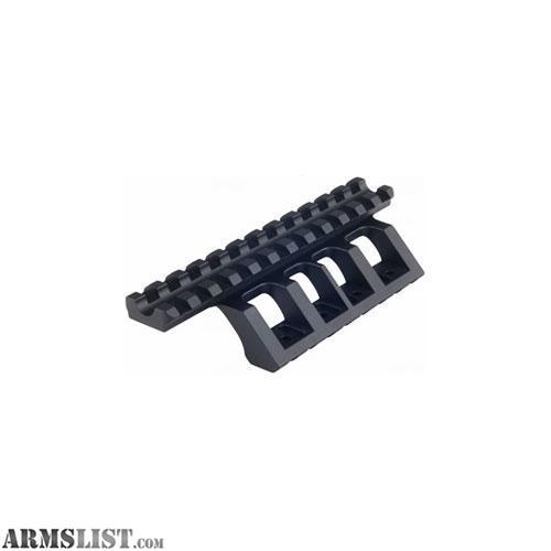 ARMSLIST - For Sale: RS Regulate AKR Picatinny Rail Upper Mount