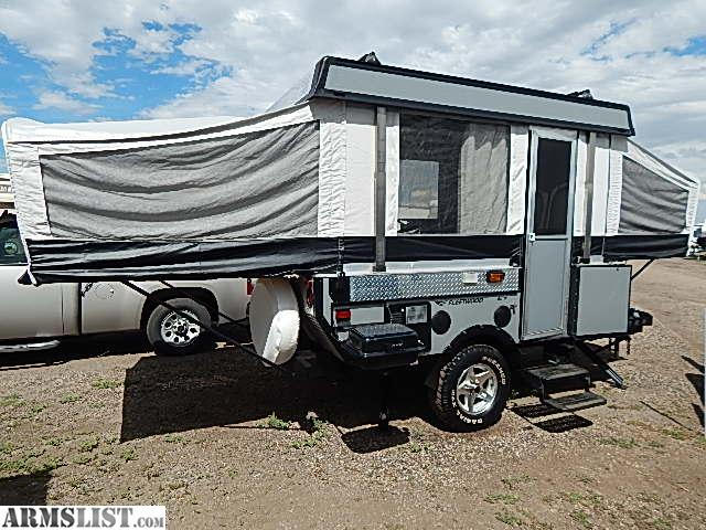 Armslist For Sale 2007 Fleetwood Pop Up Camper With Off Road