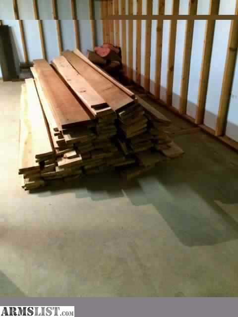 Armslist for sale lumber for Decking planks for sale