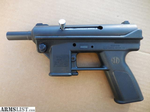 Images of Tec 9 Parts - #rock-cafe