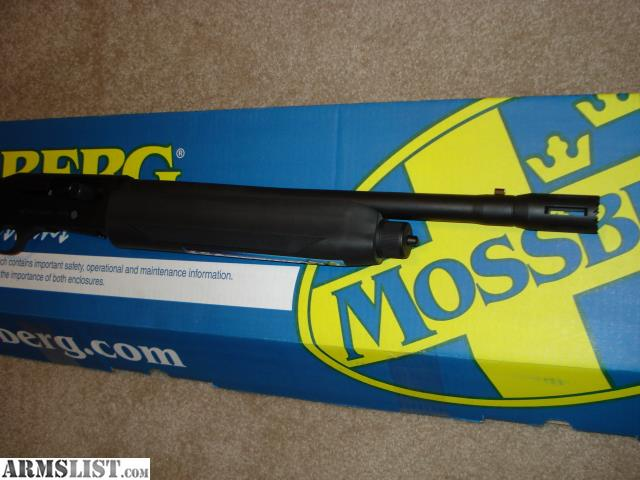 Armslist for sale mossberg 930 tactical 12 gauge with for 12 ga door breaching rounds