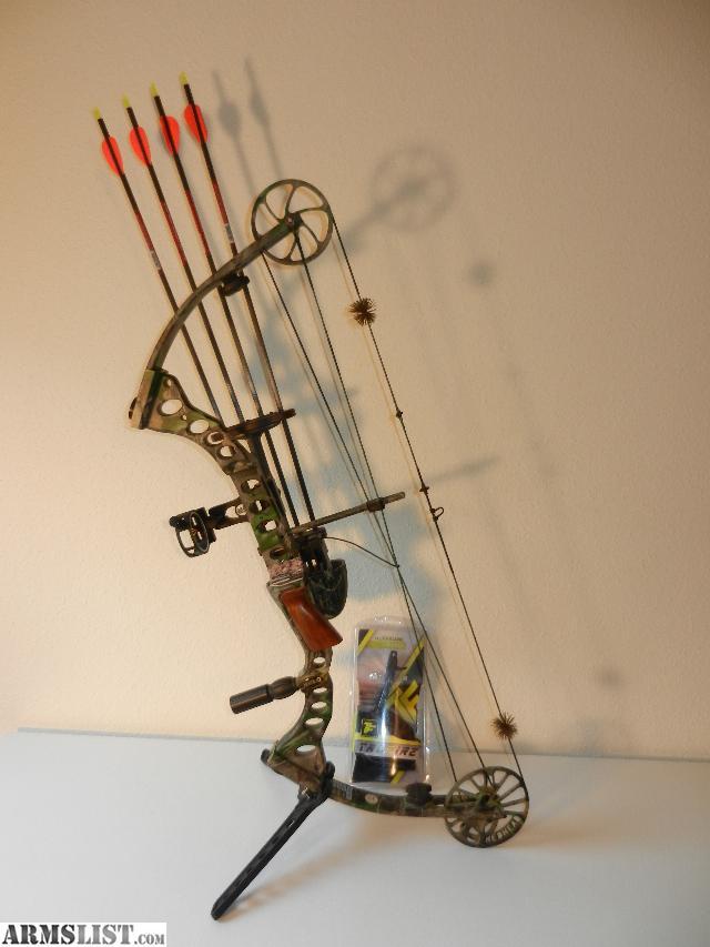 Redhead xsc compound bow