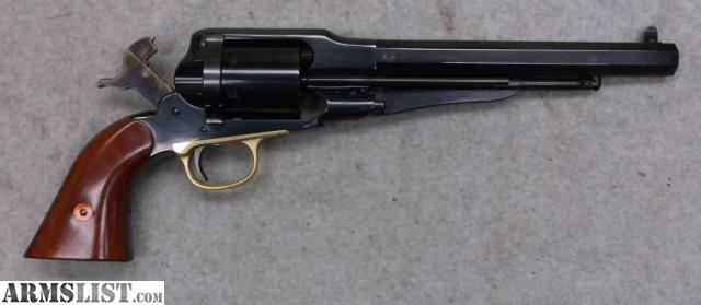 CIMARRON 1858 NEW MODEL ARMY