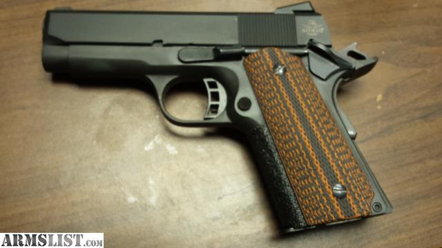 Holster For Rock Island  Compact