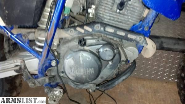 Armslist for sale 2005 yamaha ttr230 dirtbike for Yamaha ttr 230 carburetor for sale