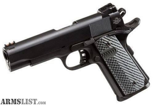 ARMSLIST - For Sale: Rock Island Armory M1911-A1 Tactical ...
