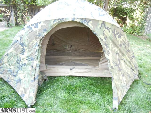 Backpacking Tent Hiking Tent Combat Tent 3 Season Tent Military Surplus Tent Prepper bug out Eureka Diamond Brand USMC TCOP & ARMSLIST - For Sale: Used (VG to EX ) 2 person 3 season USMC ...