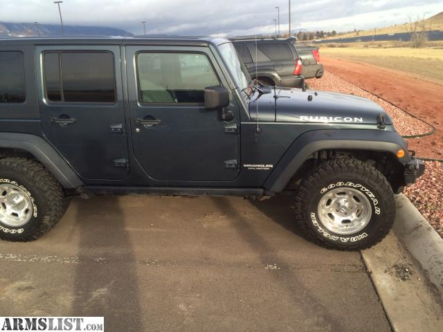 armslist for sale 2007 jeep wrangler rubicon unlimited 4x4 very low miles and warranty. Black Bedroom Furniture Sets. Home Design Ideas