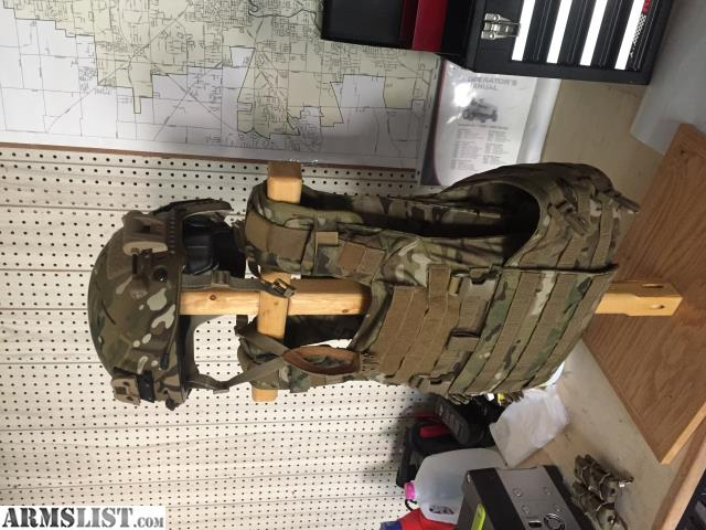 Multicam tag banshee hsgi shoulder pads level 4 stand alone plates(perfect condition) 500$ Opscore multicam base jump with princeton light 100$ & ARMSLIST - For Sale/Trade: Tag banshee plate carrier w/ level 4 ...