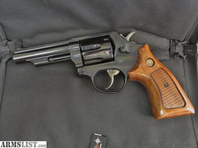 """ARMSLIST - For Sale/Trade: Taurus Model 65, 357Mag 4"""" 6rd ..."""