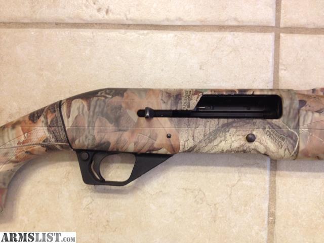 armslist - for sale: franchi (benelli) i-12 shotgun. 24