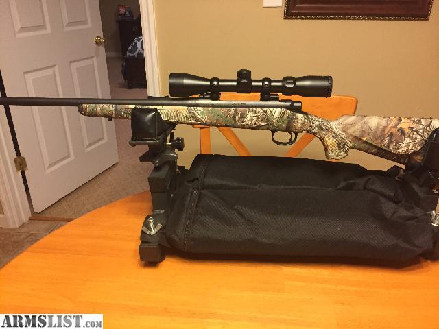 Remington 700 Adl Camo 270: For Sale: Remington 700 ADL  270
