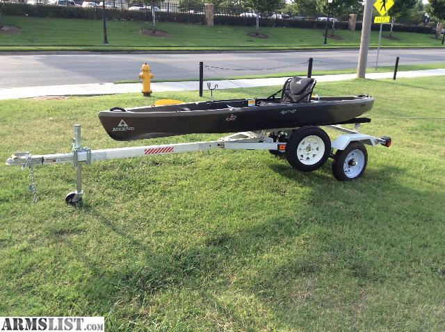 Armslist for sale fishing kayak for Used fishing kayak sale
