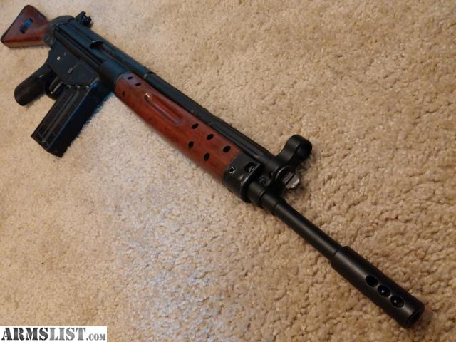 Cetme G3 For Sale: For Sale: CETME .308/Battle Rifle (HK G3 Clone