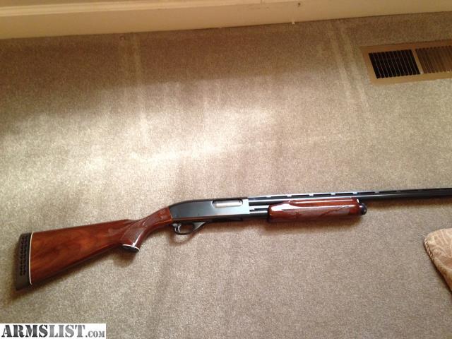 ARMSLIST - For Sale/Trade: Remington 870 Magnum 12 Gauge ...