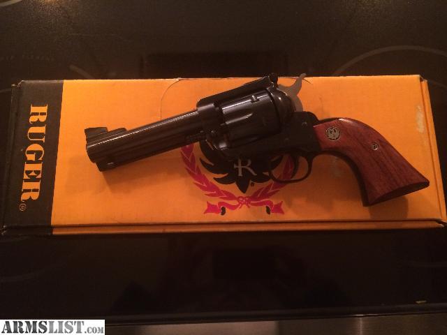 armslist for sale ruger blackhawk