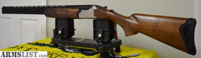 escort o/u shotguns for sale
